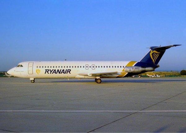 a brief history of ryanair It is also known as alghero-fertilia airport  ryanair has resumed some of the cancelled routes a brief history of the alghero airport of valter.