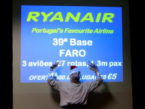 ryanair core values