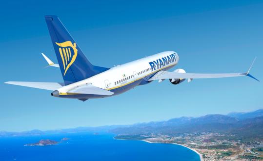Grevă la Ryanair miercuri și joi (25-26 iulie 2018). În fiecare zi vor fi anulate 300 de curse