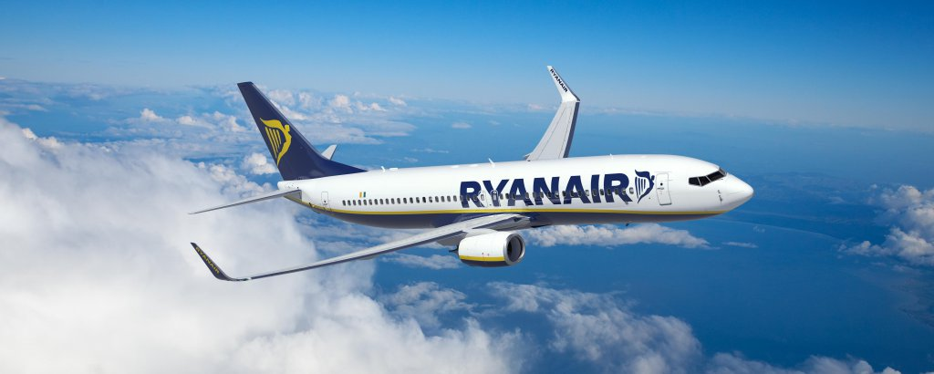 Ryanair Startet Neue Verbindungen Von Berlin Schönefeld Nach