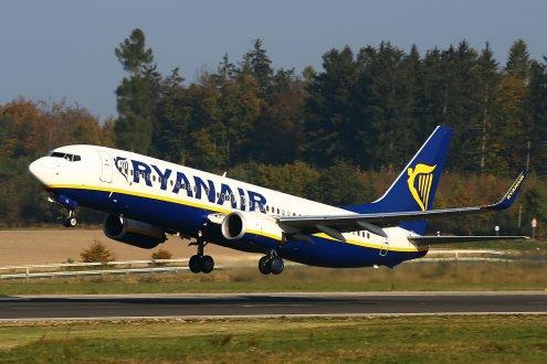 Aircraft Takeoff