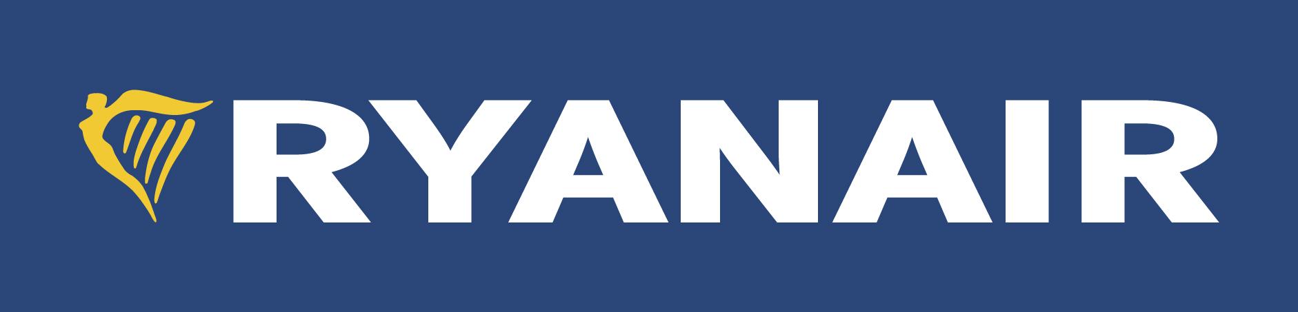 Výsledek obrázku pro ryanair logo