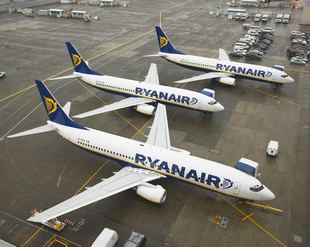 Ryanair Startet Neue Strecke Von Düsseldorf Weeze Nach Eilat