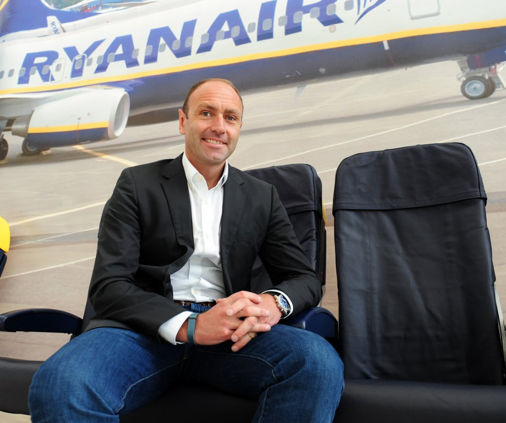 60 Day Check-In Introduced For Purchased Seats | Ryanair's