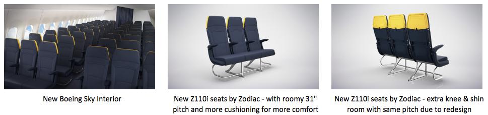 Fleet | Ryanair's Corporate Website