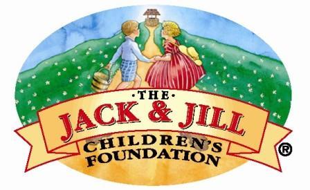 The Jack & Jill Foundation logo