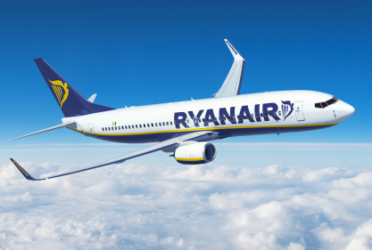 Ryanair Q1 Profits Fall 21% To €243m Due To Lower Fares, Higher ...