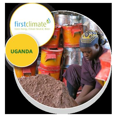 first climate uganda
