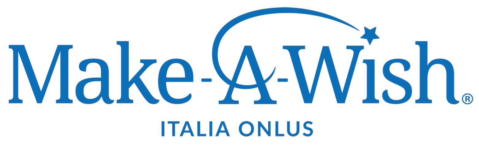 Make-A-Wish Italy logo