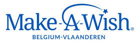 Make-A-Wish Belgium logo